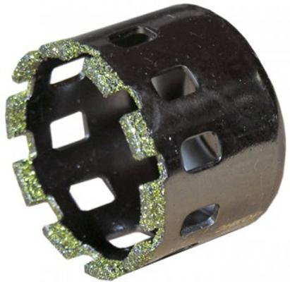 Коронка алмазная ЭНКОР 9440 по керамограниту ф54мм