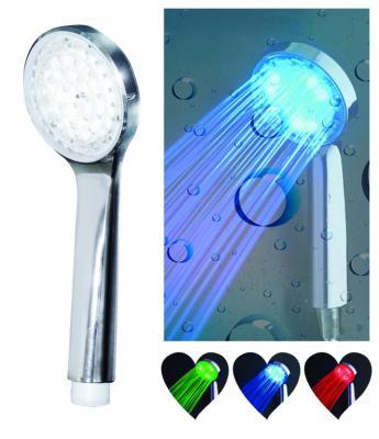 Душ со светодиодами «РОМАНТИКА» TD 0159 bradex душ со светодиодами романтика