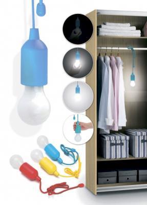 Светильник светодиодный «ЛАМПОЧКА» голубая TD 0420 стоимость