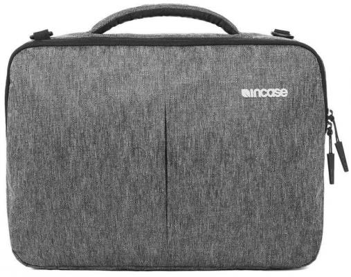 """Сумка для ноутбука 13"""" Incase """"Reform Collection"""" полиэстер серый CL60594 цена и фото"""