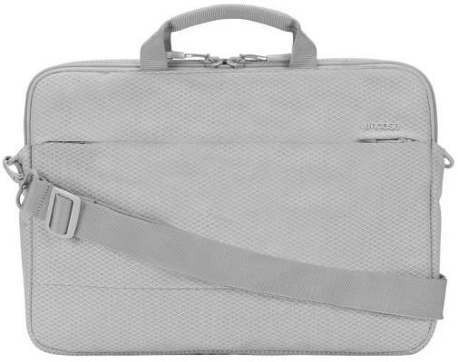 Сумка для ноутбука 15 Incase City Brief нейлон полиэстер серый INCO100317-CGY сумка универсальная incase diamond wire нейлон черный cl90024
