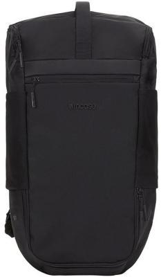 Рюкзак для ноутбука 15 Incase Sport Field Bag Lite нейлон полиэстер черный INCO100209-BLK сумка рюкзак универсальная incase tracto split duffel s нейлон черный intr20045 blk