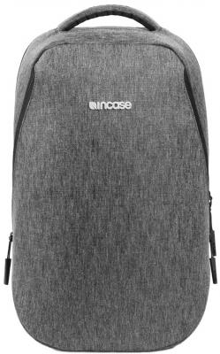 Рюкзак для ноутбука 15 Incase Reform Collection Tensaerlite полиэстер нейлон серый CL55574 postal reform