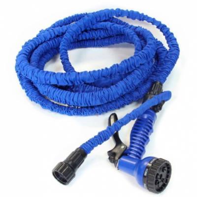 Шланг-гармошка поливочный 15,2 м TD 0218 шланг поливочный bradex цвет синий 5 15 м