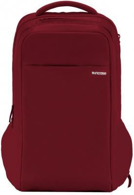 Рюкзак для ноутбука 15 Incase Icon Pack нейлон красный CL55534 рюкзак для ноутбука 17 incase city collection нейлон черный cl55450