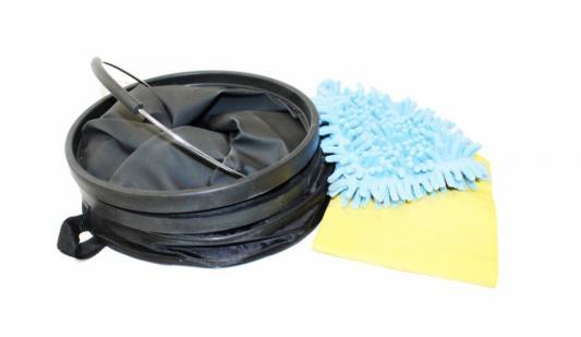 Набор для мытья машины переносной TD 0293