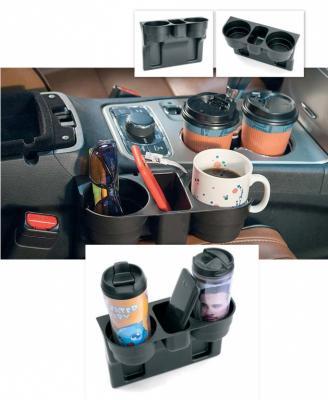 Подставка для кружек в автомобиль TD 0387 подставка для хранения кофейных капсул bradex уно