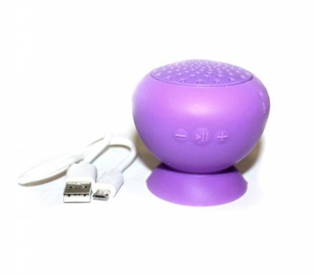 Динамик/микрофон беспроводной влагоустойчивый «МОДЖИ» TD 0295 микрофон беспроводной defender mic 140