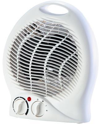 Тепловентилятор Bradex TD 0344 2000 Вт белый td 2000 r