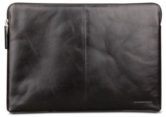 Чехол для ноутбука 15 dbramante1928 Skagen натуральная кожа коричневый SK15DBB00760 чехол dbramante1928 tokyo для ipad 2017 кожа пластик черный toninibl5068