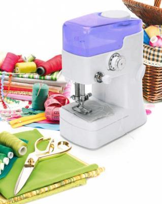 Машинка швейная ручная TD 0351 швейная машинка bradex td 0351