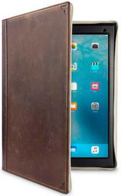 Чехол-книжка Twelve South 12-1750 для iPad Pro 12.9 коричневый аксессуар чехол twelve south bookbook leather для apple ipad pro 12 9 brown 12 1750