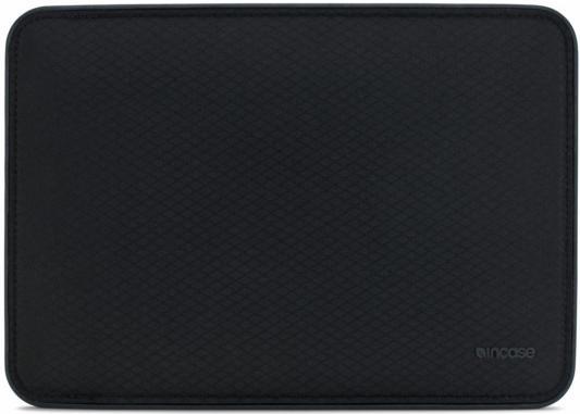 Чехол для ноутбука MacBook Pro 13 Incase Slim Sleeve полиэстер черный INMB100264-BLK сумка для ноутбука 13 incase compass полиэстер черный inco300206 blk