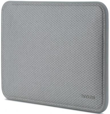 Чехол для ноутбука 12 Incase Slim Sleeve полиэстер серый INMB100262-CGY