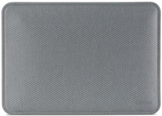 Чехол для ноутбука MacBook Pro 15 Incase Icon Sleeve полиэстер серый INMB100286-CGY