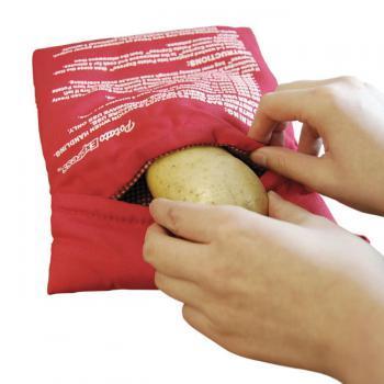 Рукав для запекания картофеля в микроволновой печи TK 0098