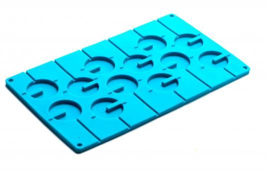 Форма силиконовая 3D «КРУГ» TK 0158 форма силиконовая 3d сердце tk 0159