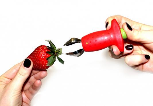 Удалитель хвостиков из овощей и фруктов TK 0128 стоимость