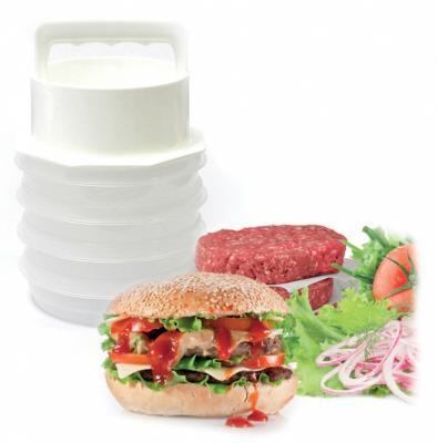 Набор для приготовления гамбургеров TK 0116 прибор для приготовления гамбургеров ariete 185