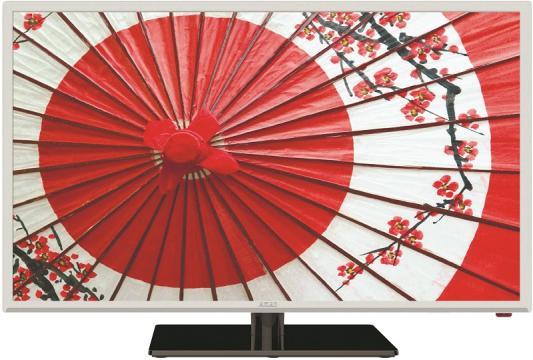 Телевизор Akai LEA-32Z72S серебристый led телевизор akai les 32x82wf