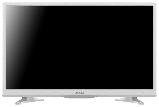 Телевизор Akai LES-24A69W белый