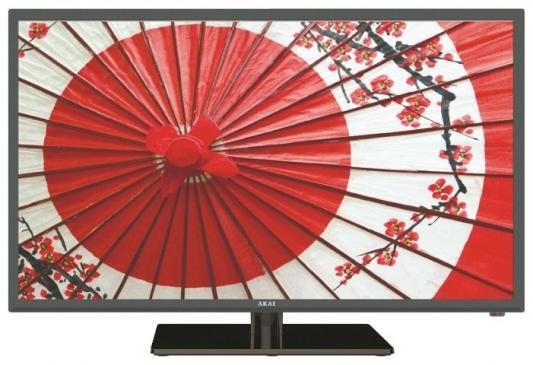 Телевизор Akai LES-32Z73T черный