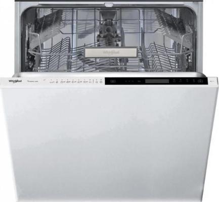 Посудомоечная машина Whirlpool WIP 4O32 PG E белый