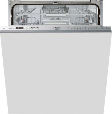 Посудомоечная машина Ariston HIO 3T123 WFT белый катушка морская электрическая wft electra 700pr bi motor