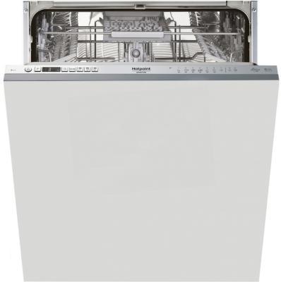 Посудомоечная машина Ariston HIO 3O32 W белый
