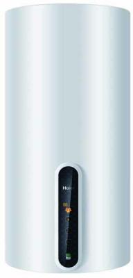 Водонагреватель накопительный Haier ES100V-V1(R 2000 Вт 100 л электрический накопительный водонагреватель haier es100v v1 r