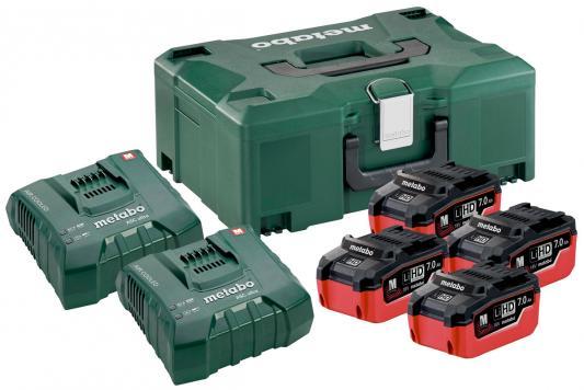 Комплект аккумуляторов Metabo 685111000