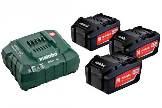 Базовый комплект Metabo 685049000