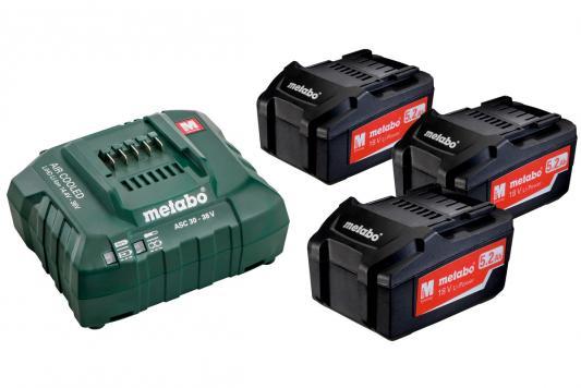 Базовый комплект Metabo 685048000