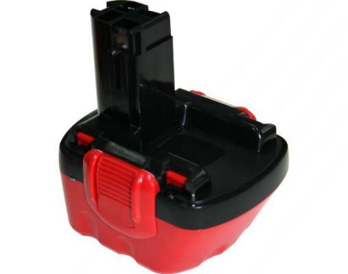Аккумулятор ПРАКТИКА 030-863 12.0В 2.0Ач NiCd для BOSCH аккумулятор практика 773 651 18 0в 3 0ач liion для bosch