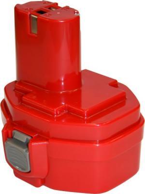 Аккумулятор ПРАКТИКА 032-126 14.4В 1.5Ач NiCd для MAKITA в блистере аккумулятор makita 1222 12 0в 2 0ач nicd