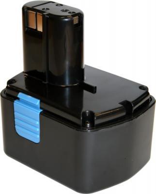 Аккумулятор ПРАКТИКА 032-164 14.4В 1.5Ач NiCd для HITACHI в блистере аккумулятор практика 12v 2 0ah nicd 030 863 для bosch
