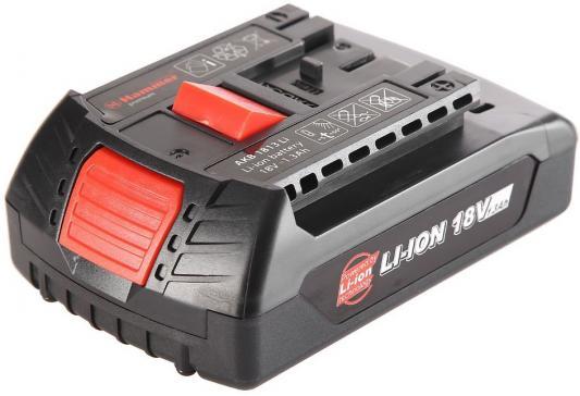 Аккумулятор для Bosch Li-ion GSR 1800-LI hammer stl 1800