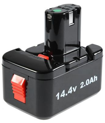 Аккумулятор для Hammer Premium Ni-Cd ACD144, ACD144C