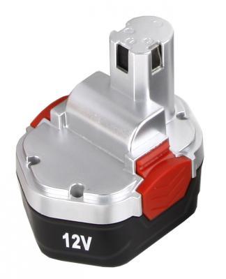 Аккумулятор Hammer Flex AB122 12.0В 1.2Ач для Hammer Flex ACD121A, ACD121B, ACD122 аккумуляторная дрель hammer flex acd121a