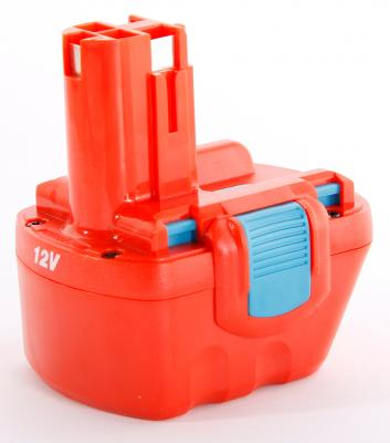 Аккумулятор для Bosch Ni-Cd Bosch GDR 12 V, Bosch GSR 12 V, Bosch PRS 12V, Bosch PRS 12/2V, Bosch PSB 12VE-2, Bosch GSR 12VE-2, Bosch GSB 12VE-2 bosch bosch pcp615b80r стальной