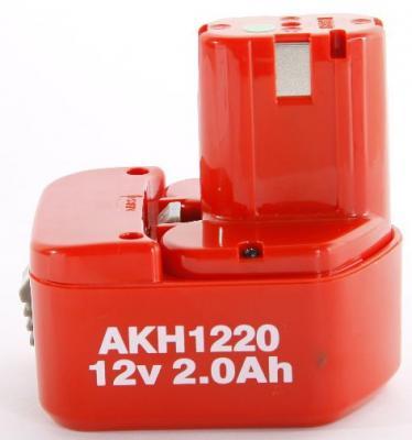 Аккумулятор для Hitachi Ni-Cd DS12DM, DS12DVB2, DS12DVF3, WH12DAF2, WR12DAF2, WH12DMR, WR12DMR аккумулятор hammer premium akh1215 12 0в 1 5ач для hitachi