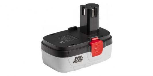 Аккумулятор для ЗУБР Ni-Cd Зубр ЗДА-18-2 блок зубр зба
