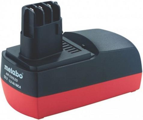 цена на Аккумулятор METABO 625471000 BSZ 9.6В 2.0Aч NiCd