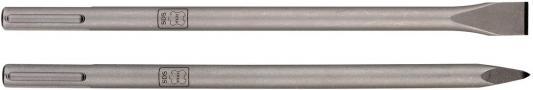 Набор зубил Metabo SDS-max 1пика 1плоск 25мм х360 мм 623309000