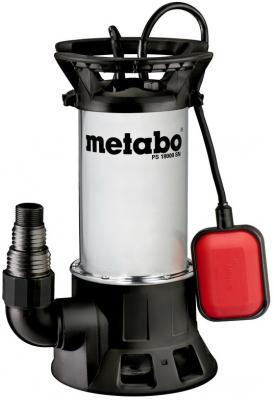 Насос дренажный Metabo PS 18000SN