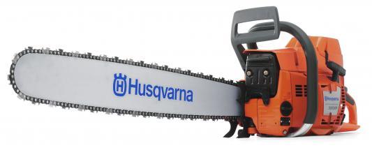 Бензопила HUSQVARNA 395XP (9659021-94)  4.9кВт/6.6 лс. 24 3/8