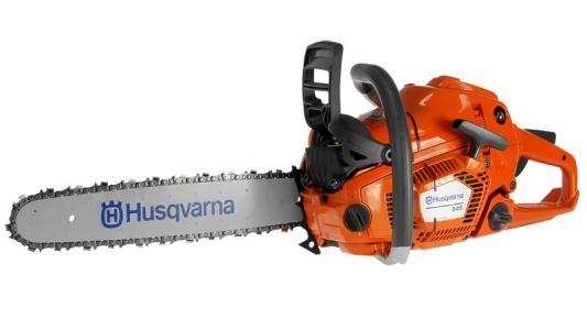 Бензопила HUSQVARNA 545 AutoTune X-TORQ (9666485-15) 2.5кВт 50.1см3 38см 0.325 бак смазки 0.27л бензопила husqvarna 240 x torq 9673260 01 page 5
