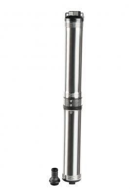 Насос UNIPUMP ECO-3 погружной скважинный 1.1kW 40м насос погружной unipump eco 6