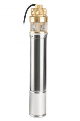 Насос UNIPUMP 4SKM100 погружной вихревой 750Вт кабель-20м