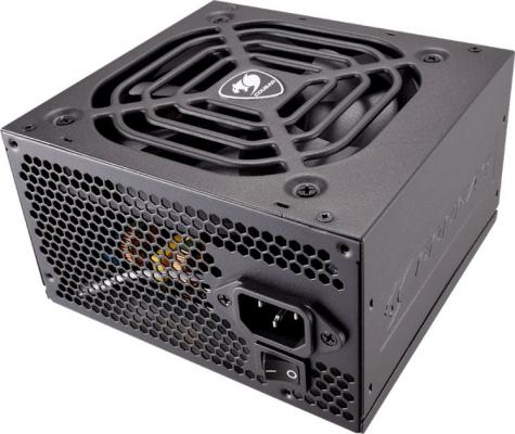 БП ATX 600 Вт Cougar VTE 600 бп atx 600 вт gamemax gm 600